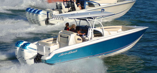 Research the new 2016  Nor-Tech Boats Runabouts