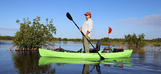 Research the new 2016  Nu Canoe Boats