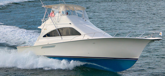 Research the new 2016  Ocean Yachts Express Fisherman Boats