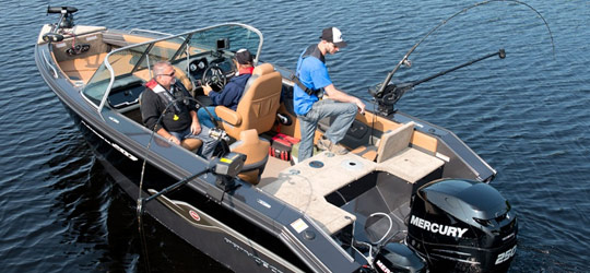 Research the new 2016  Princecraft Boats