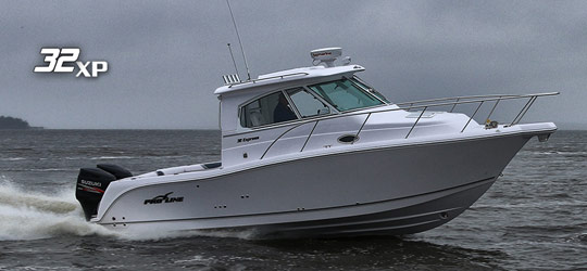 Research the new 2016  Pro-Line Boats Express Fisherman Boats