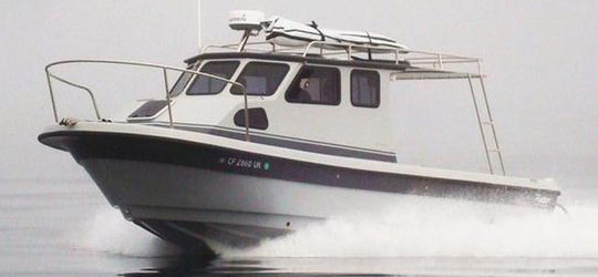 Research the new 2016  Radon Boats