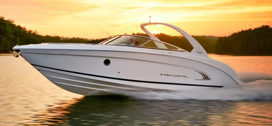 Research the new 2016  Regal Boats Cuddy Cabins