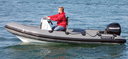 Research the new 2016  Ribcraft Boats