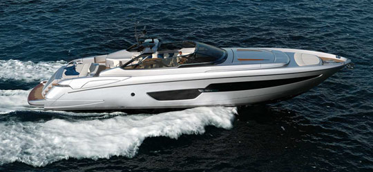 Research the new 2016  Riva Boats