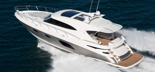 Research the new 2016  Riviera Boats Cruiser Boats