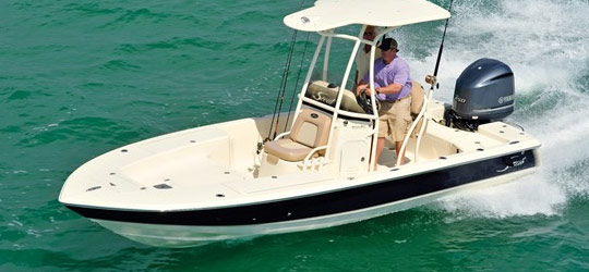 Research the new 2016  Scout Boats Bay Boats