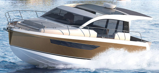 Research the new 2016  Sealine Boats Cruising Sailboats
