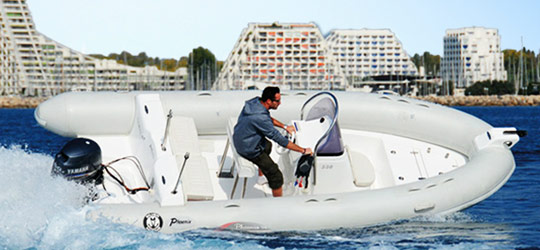 Research the new 2016  Silver Marine Boats