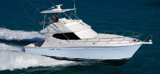 Research the new 2016  Silverton Yachts Express Fisherman Boats