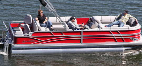 Research the new 2016  Silver Wave Boats