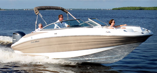 Research the new 2016  Southwind Boats