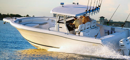 Research the new 2016  Stamas Yachts Cruiser Boats