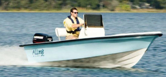 Research the new 2016  Stumpnocker Boats Center Console Boats