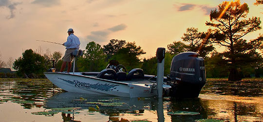 Research the new 2016  Xpress Boats Bass Boats