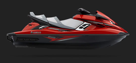 Research the new 2016  Yamaha Marine Boats Deck Boats