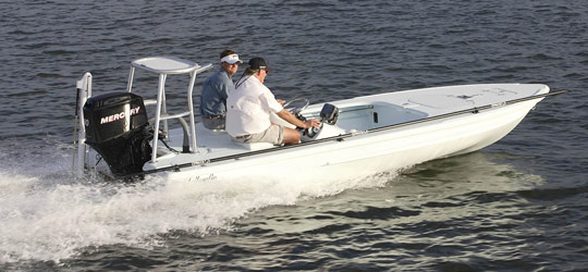 Research the new 2016  Yellowfin Boats