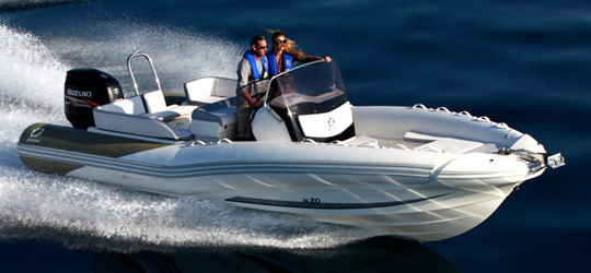 Research the new 2016  Zodiac Boats
