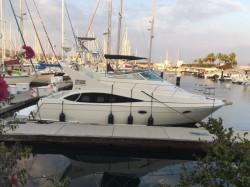 36-carver-mariner-puerto-vallarta-mexico boat image