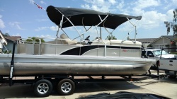 2014 Bennington Pontoon
