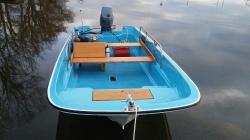Gorgeous 1971 restored 16 Boston Whaler