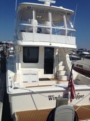 silverton-45c-for-sale-2007 boat image