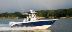 2017-evergaldes-255cc-160-hours-quarter-share-opportunity boat image