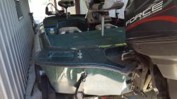 R70 sport ranger boat