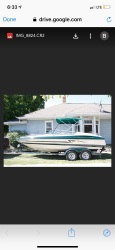 1998 open bow 210 Z Shabah!!SOLD!!