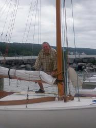 alden-21-double-ender boat image