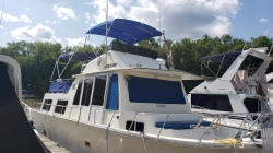 bluewater-boatel-40 boat image