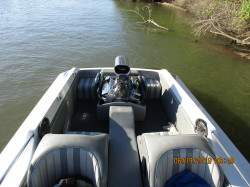 Used High Performance Boats for Sale