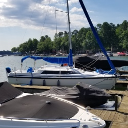2002 MacGregor 26X For Sale by Owner