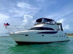 2008 Meridian Motor Yacht