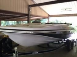 2007 195 hp Fish & Ski