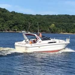 1989 Sea Ray Sundancer 340