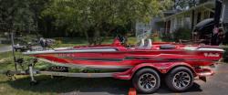 2011 Custom Built Eyra Bass Cat Fishing Boat