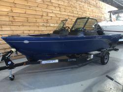 2021 1650 Angler Sport