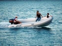 2014 - Ab Inflatables - 95 AL
