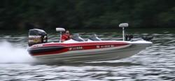 2016 - Allison Boats - XB-21 BasSport Pro