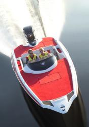 2016 - Allison Boats - XB-21 ProSport SUB