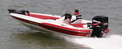 2016 - Allison Boats - XB-21 XST