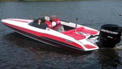2016 - Allison Boats - XS-2003 GrandSport