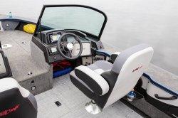 2020 - Alumacraft Boats - Tournament Sport 185