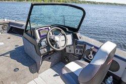 2020 - Alumacraft Boats - Trophy 175