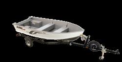 2020 - Alumacraft Boats - V14