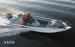 Alumacraft Boats