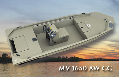 Research Alumacraft Boats on iboats com