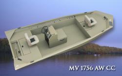 Alumacraft Boats