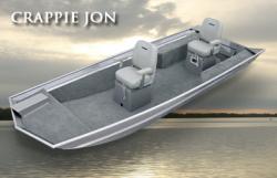 2010 - Alumacraft Boats - Crappie Jon